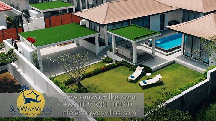 Sunway Villas Estate