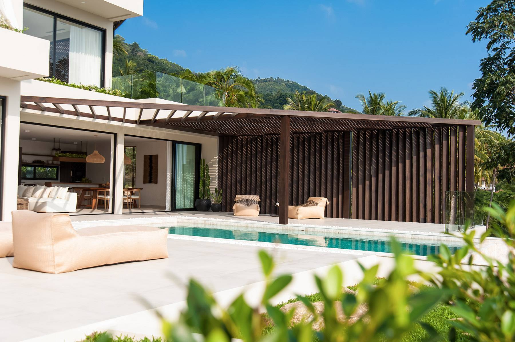 Istani Villas - Eco Style sea view villas for sale in Koh Samui: Istani Villas - Eco Style sea view villas for sale in Koh SamuiIstani Villas - Eco Style sea view villas for sale in Koh Samui