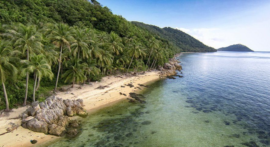Taling Ngam Beach Plot Of Land for Sale