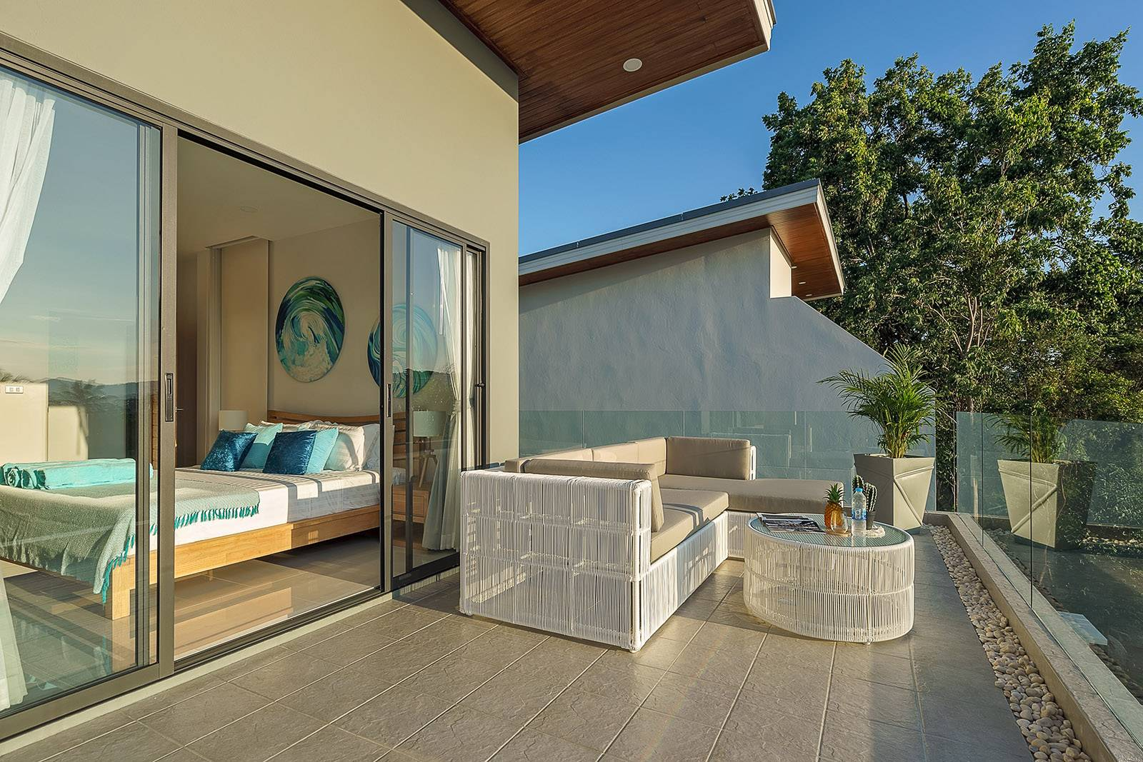Sense 8 private pool villas with guarantee 7% ROI  : Sense 8 private pool villas with guarantee 7% ROI