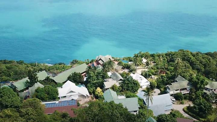 Bayview Estate, Koh Samui - stunning infinity sea view villas in prime location