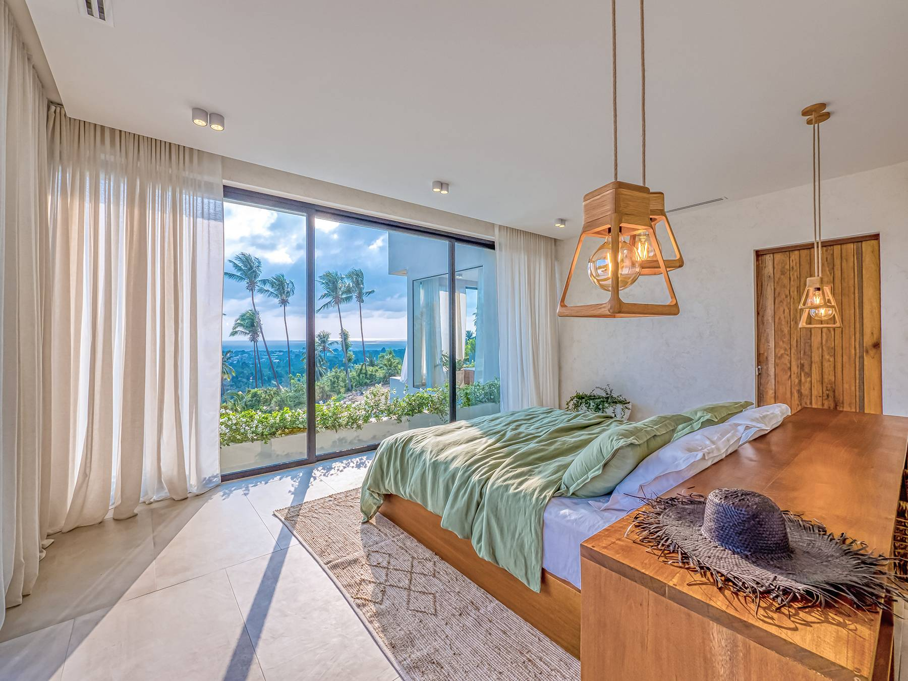 Istani Villas - Eco Style sea view villas for sale in Koh Samui: Istani Villas - Eco Style sea view villas for sale in Koh Samui