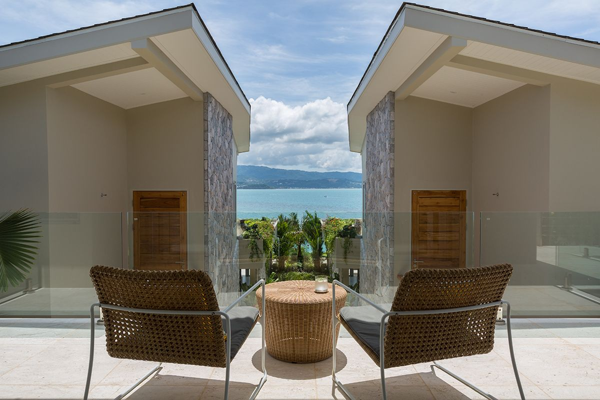 6 bedroom luxury private Villa Moonstone for rent: 6 bedroom luxury private Villa Moonstone for rent