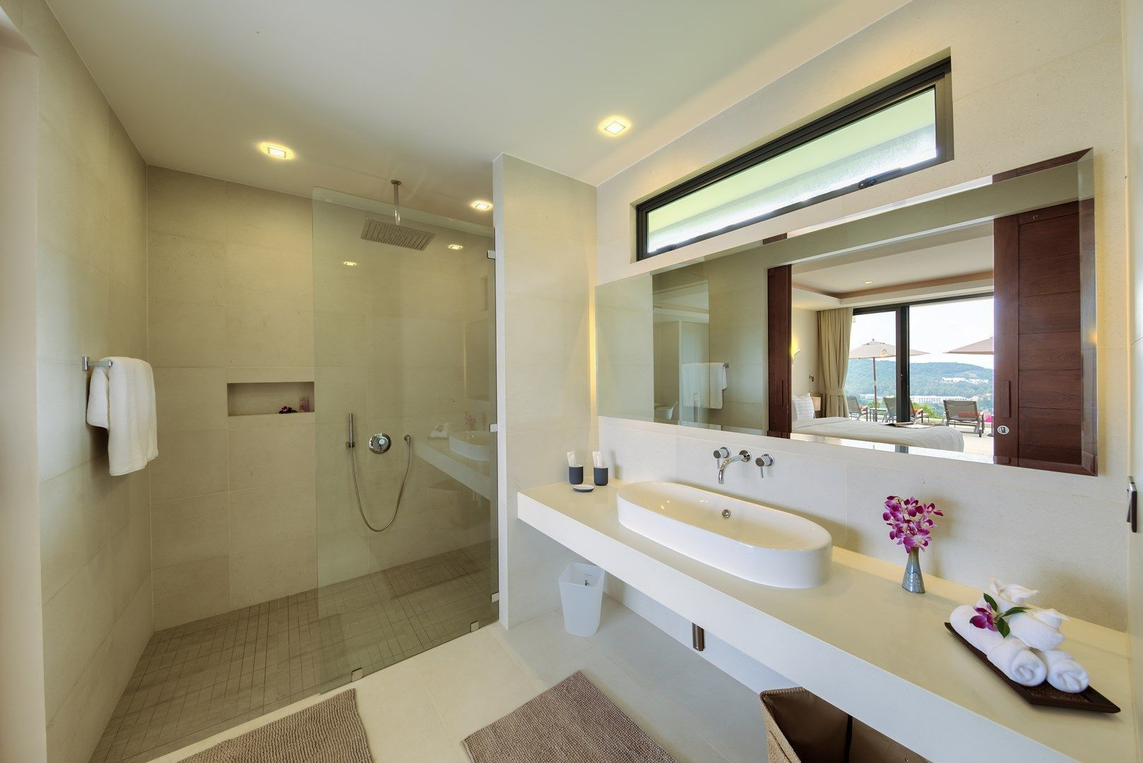 6 bedrooms luxurious panoramic sea view Villa in Bophut: 6 bedrooms luxurious panoramic sea view Villa in Bophut for sale