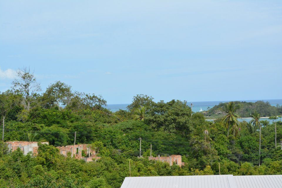 "Land ""Land by the beach (Choeng Mon)"" sea view, walking distance to the beach, district Choeng Mon, sale for 72 000 000 baht"
