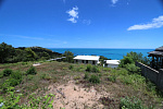 "Land ""1220 sqm amazing sea view land plot for sale"" sea view, walking distance to the beach, district Choeng Mon, sale for 24 000 000 baht"