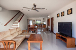 Spacious five bedroom townhouse (Choeng Mon)
