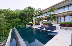 "Townhouse ""Luxurious 2 bedroom duplex townhouses for sale "" 2 bedrooms, sea view, district Chaweng Noi, sale for 4 950 000 baht"
