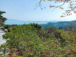 "Land ""1,800 sq.m. panoramic sea view land located in Bophut"" sea view, district Bophut, sale for 8 000 000 baht"