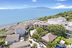 Six Hills 4 Bedroom Villa with Panoramic View of the Gulf of Thailand: Six Hills villa for rent