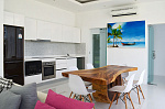 Modern 2 Bedroom Panoramic Villa in Chaweng