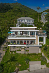 Luxurious 6 Bedrooms Sea View Villa Located In Chaweng: Luxurious 6 Bedrooms Sea View Villa Located In Chaweng