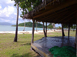 Own a 8 rai land on a private piece of land on Koh Som island.: Own a 8 rai land on a private piece of land on Koh Som island.