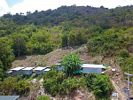 800sq.m. seaview land in Bophut for sale: 800sq.m. seaview land in Bophut for sale