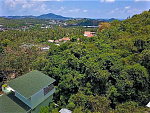 "Land ""800sq.m. seaview land in Bophut for sale"" sea view, district Bophut, sale for 3 500 000 baht"